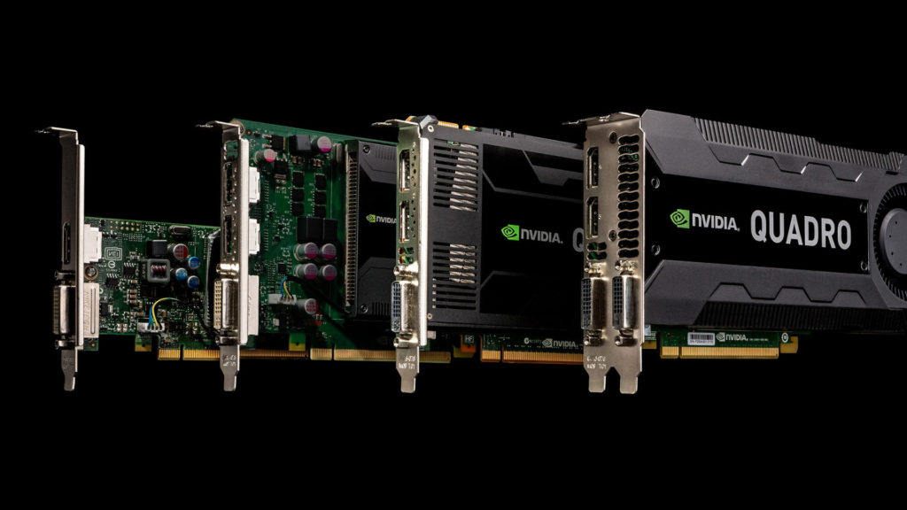 Read more about the article What does more video ram do in GPU></noscript></noscript>? What are the types of GPU ram? Which GPU to choose from?